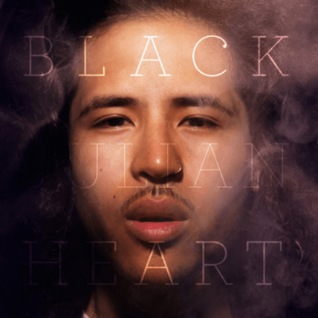 Julian - Black Heart (Mixtape)