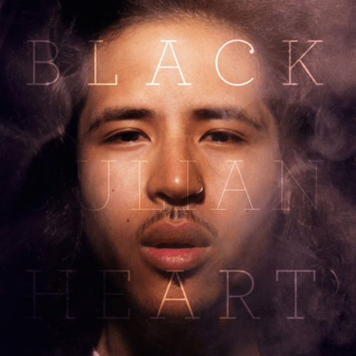 Julian - Black Heart (Mixtape)