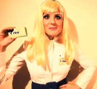 Justina - Bubble Gum