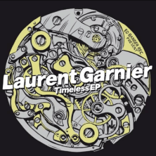 Laurent Garnier featuring The L.B.S. Crew - Our Futur (Detroit Mix)