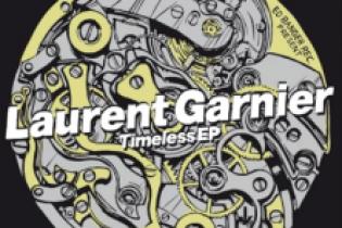 Laurent Garnier featuring The L.B.S. Crew - Our Futur (Detroit Mix)
