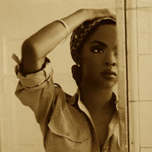 "Lauryn Hill debuts new song ""Fearless Vampire Killer"""