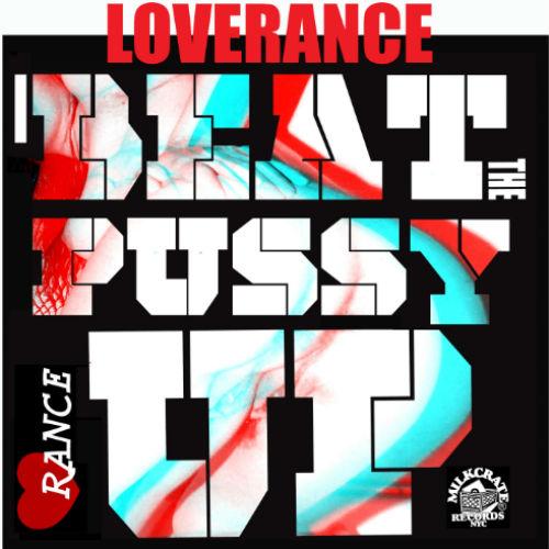 LoveRance featuring Aaron LaCrate & Samir - Beat It Up (Remix)