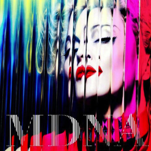 Madonna featuring M.I.A. - Birthday Song