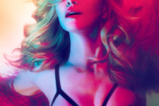 Madonna - Falling Free (Preview)
