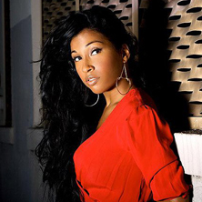 Melanie Fiona's live acoustic performance and interview for Rolling Stone