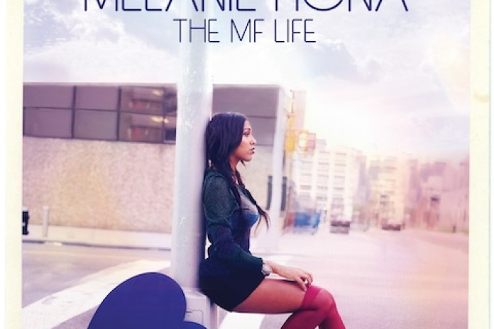 Melanie Fiona featuring Nas - Running