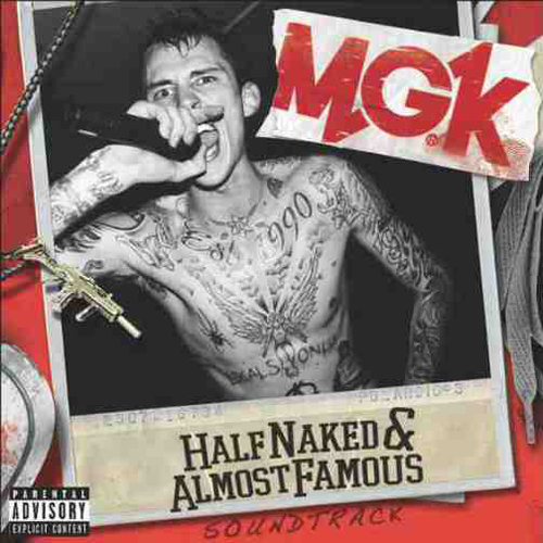 Machine Gun Kelly featuring Cassie - Warning Shot
