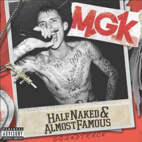 Machine Gun Kelly featuring 2 Chainz, Meek Mill, Mystikal, French Montana, Steve-O & Yo Gotti - Wild Boy (Remix)