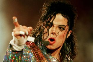 Michael Jackson's unreleased tracks stolen by hackers