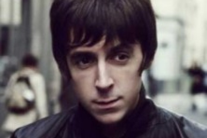 Miles Kane - First of My Kind (Produced by Skream)