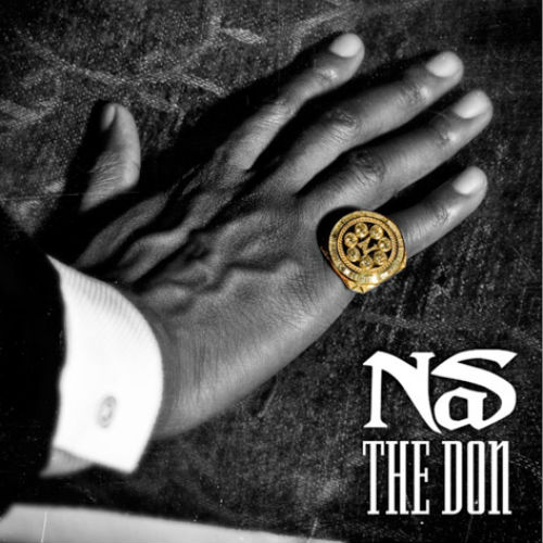 Nas - The Don (Cover)
