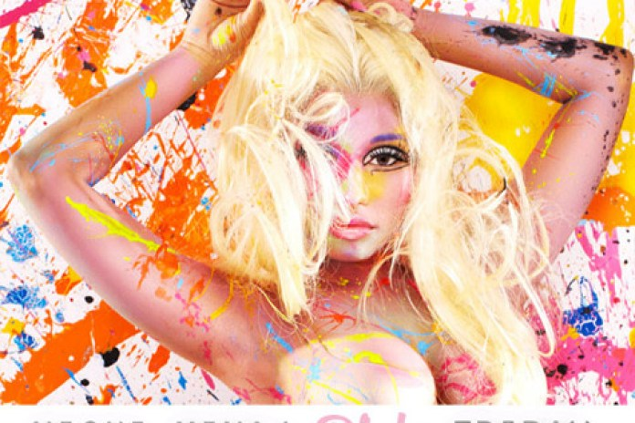Nicki Minaj reveals 'Pink Friday: Roman Reloaded' tracklist