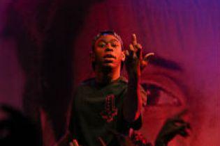 Odd Future's Boston show shut down by police