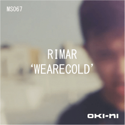 oki-ni: WEARECOLD by Rimar