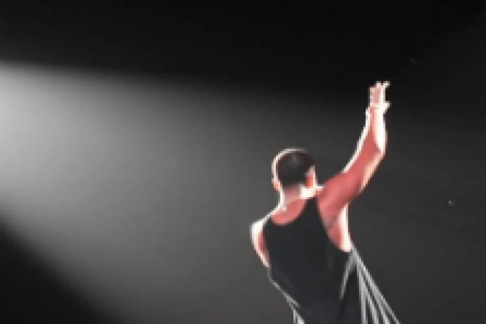 Inside Drake's Club Paradise Tour
