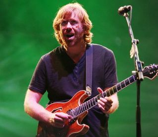 Phish announces summer tour