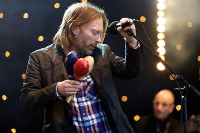 Radiohead announces additional tour dates