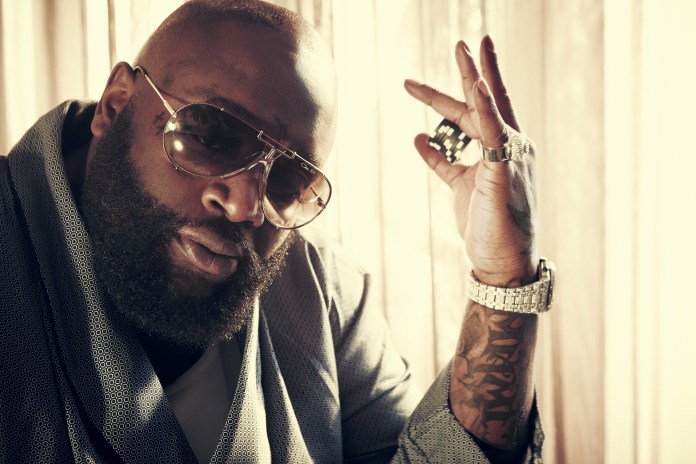 Rick Ross wins legal rights to his name in court