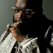 Rick Ross signs endorsement deal with Reebok
