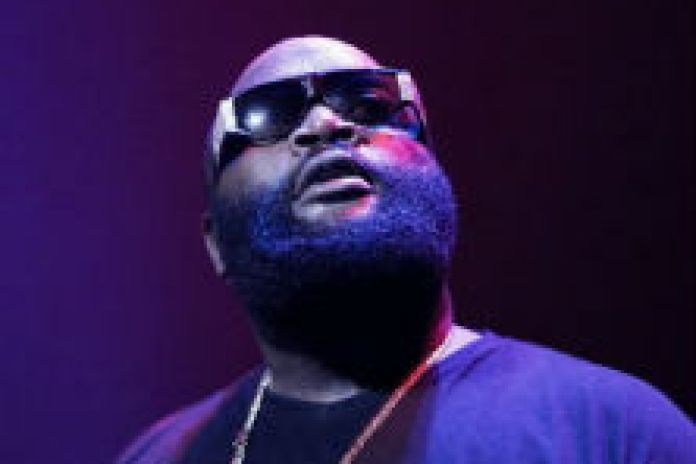 Rick Ross - Birthday Cake (Remix)