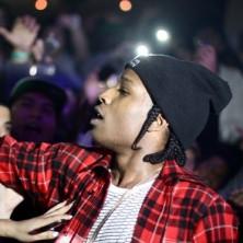 A$AP Rocky – Live In Houston