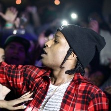 A$AP Rocky – Live In Houston
