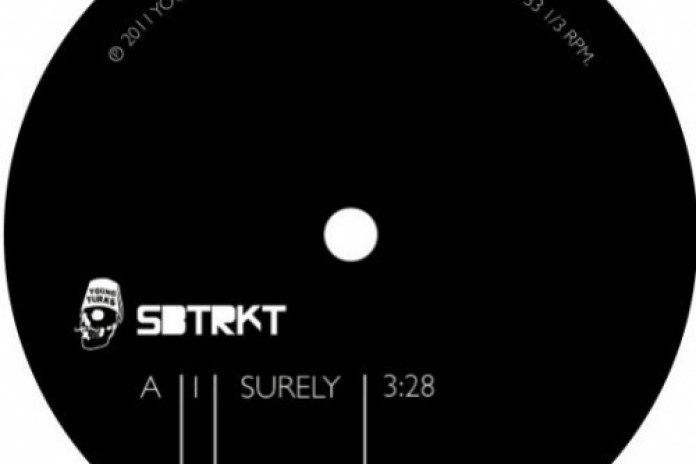 SBTRKT - Surely