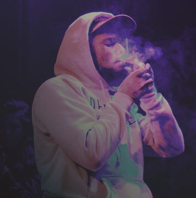 """ScHoolboy Q performs """"There He Go"""" at SXSW"""