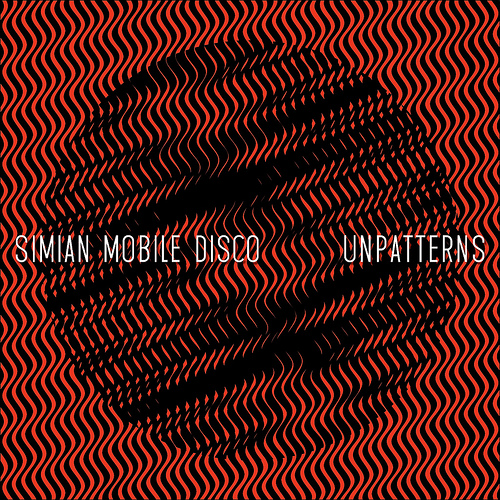 Simian Mobile Disco - Seraphim