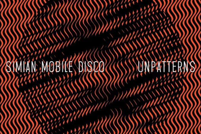 Simian Mobile Disco - Seraphim