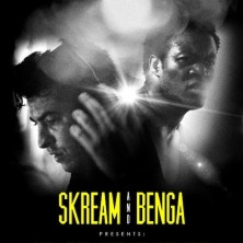 Scion Presents: The Skream & Benga U.S. Tour