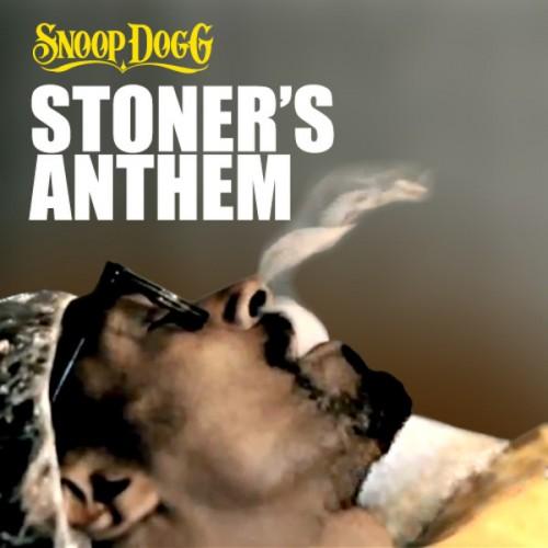 Snoop Dogg - Stoner's Anthem