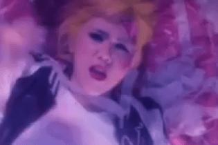 Steve Aoki featuring Lovefoxxx - Heartbreaker