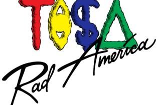 tAz Arnold - rAd AmericA (LP)