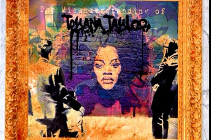 Teyana Taylor - The Misunderstanding of Teyana Taylor (Mixtape)