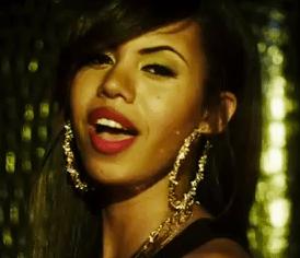 The-Dream featuring Casha - Kill The Lights