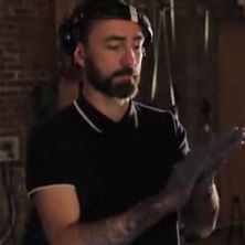 """The Shins promote """"Clapping Butter"""" for Funny or Die"""