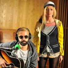 The Ting Tings - Born To Die (Lana Del Rey Cover)