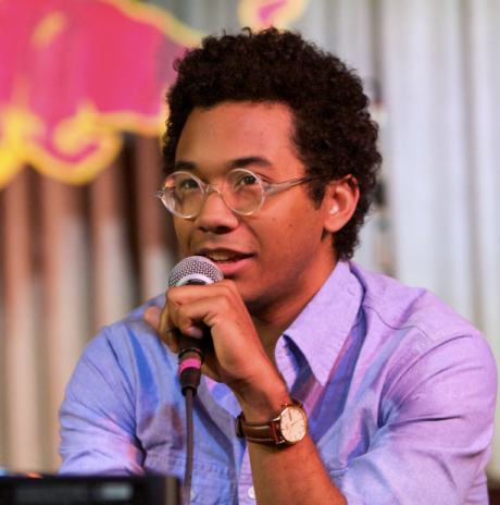 Red Bull Music Academy Presents: Toro Y Moi