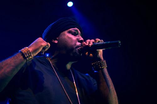 Trae Tha Truth featuring J. Cole - Roll Call