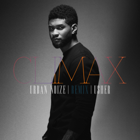 Usher - Climax (Urban Noize Remix)