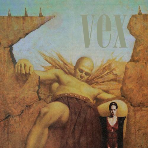 Vex Ruffin - Eulogy (EP)
