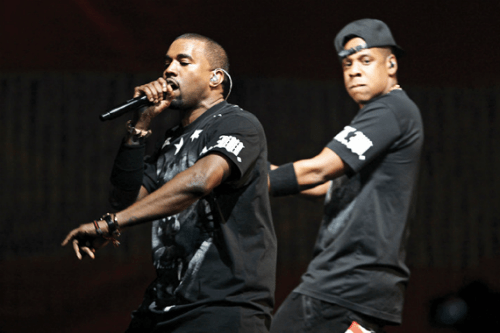 Kanye West and Jay-Z add dates to Watch the Throne European tour