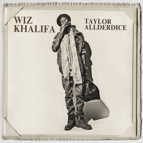 Wiz Khalifa - Taylor Allderdice (Cover)