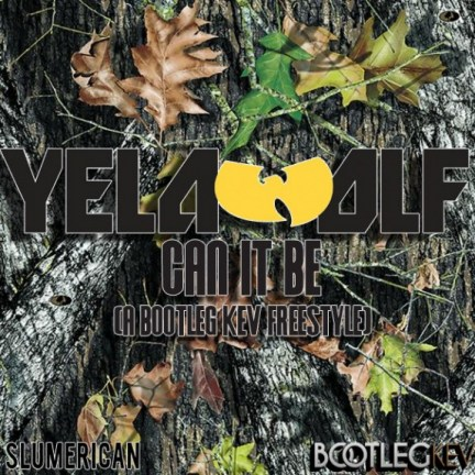 Yelawolf - Can It Be