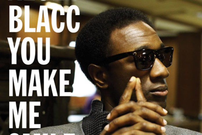 Aloe Blacc - You Make Me Smile