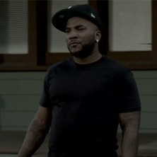 Young Jeezy featuring Ne-Yo – Leave You Alone