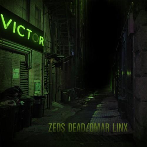 ZEDS DEAD & Omar LinX - Victor (EP)