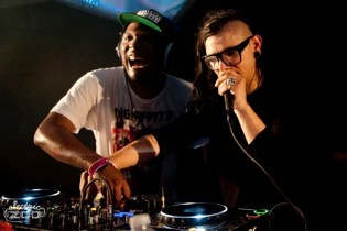 Skrillex & 12th Planet – Let's Get Down (Extended Preview)